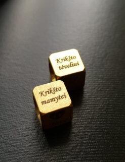 g-amber - asmeninis - graviravimas - krikstynos - dovana