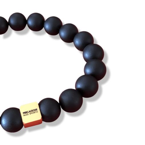 g-amber - gintaro - papuosalai - juodo - gintaro - apyrankes