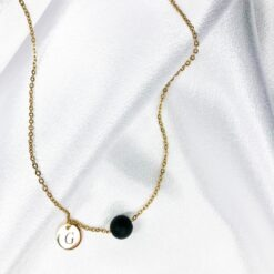 g - amber - gintaras - papuosalai - dovana - kaledos