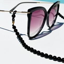 g-amber - summer - vasaros - kolekcija - gintarines - akiniu - virveles